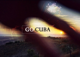GO Cuba